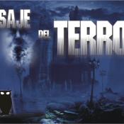 Versión definitiva del trailer del Pasaje del Terror