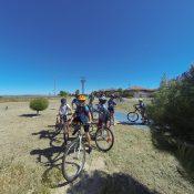 Sábado 21 de mayo: biciscout