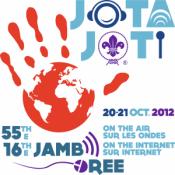 JOTI-JOTA 20-21 de octubre